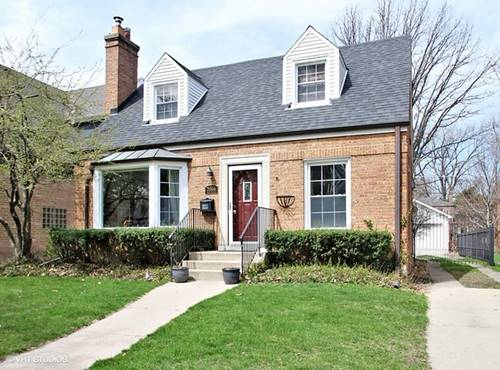 7066 N Moselle, Chicago, IL 60646