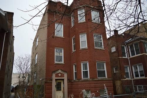 4944 N St Louis Unit 2, Chicago, IL 60625