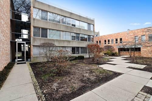 2024 St Johns Unit 302, Highland Park, IL 60035