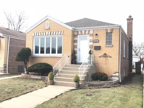5254 S Narragansett, Chicago, IL 60638