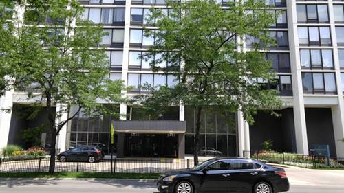 5445 N Sheridan Unit 1506, Chicago, IL 60640 Edgewater