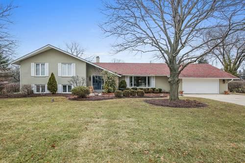 557 Ridgemoor, Willowbrook, IL 60527