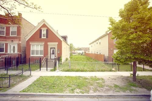 3853 W Grenshaw, Chicago, IL 60624