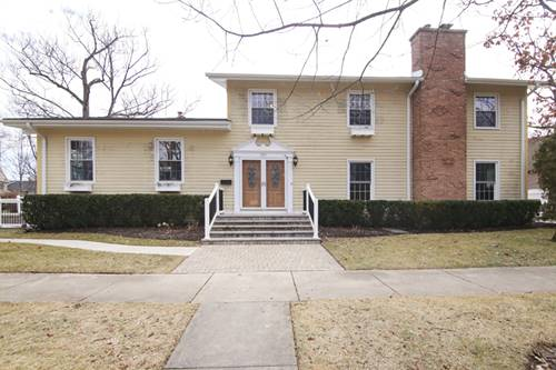 265 Randolph, Glencoe, IL 60022