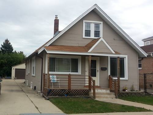 3025 N Octavia, Chicago, IL 60707