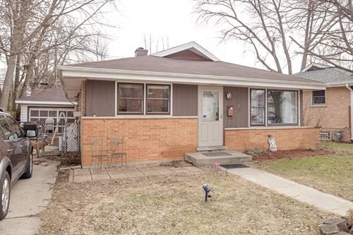 5469 Edison, Oak Lawn, IL 60453