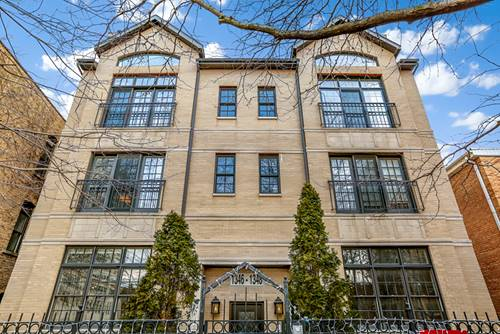 1348 N Cleveland Unit 2, Chicago, IL 60610 Old Town