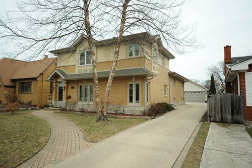 1727 S Prospect, Park Ridge, IL 60068
