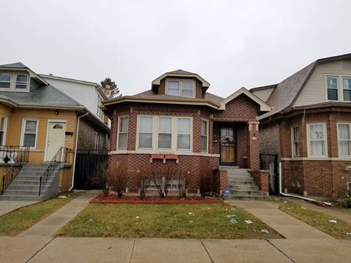 5127 W Wrightwood, Chicago, IL 60639