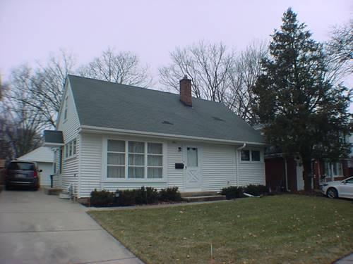 642 S Chestnut, Arlington Heights, IL 60005