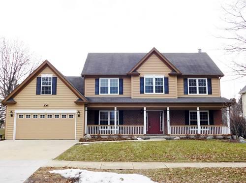 106 Grays, Oswego, IL 60543