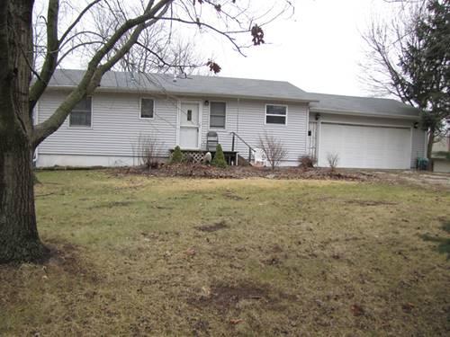 138 Choctaw, Loda, IL 60948