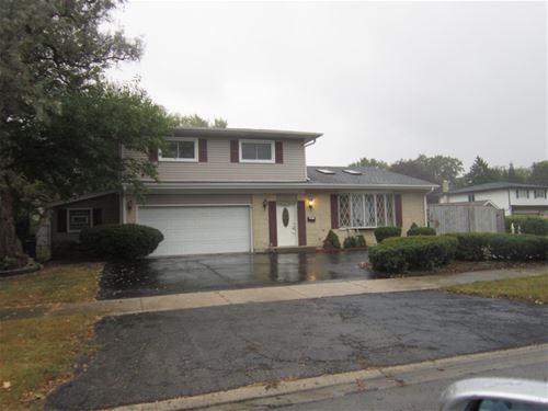 409 Hillcrest, Lombard, IL 60148