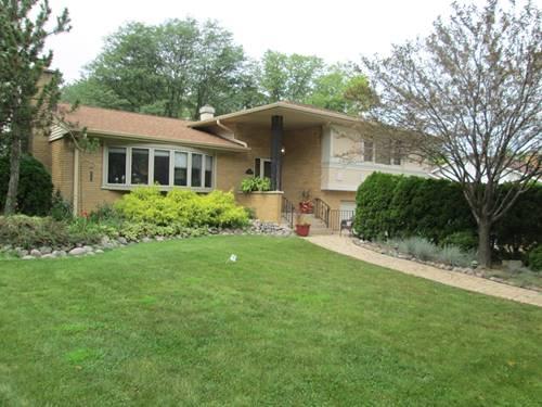 804 N Merrill, Park Ridge, IL 60068
