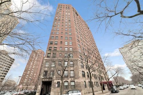 4940 S East End Unit 13C, Chicago, IL 60615