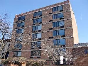 2007 N Sedgwick Unit 204, Chicago, IL 60614 Lincoln Park
