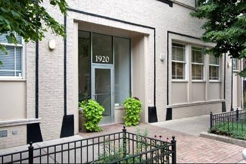 1920 N Sheffield Unit B, Chicago, IL 60614 West Lincoln Park