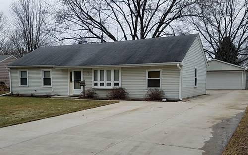 68 Eastfield, Montgomery, IL 60538