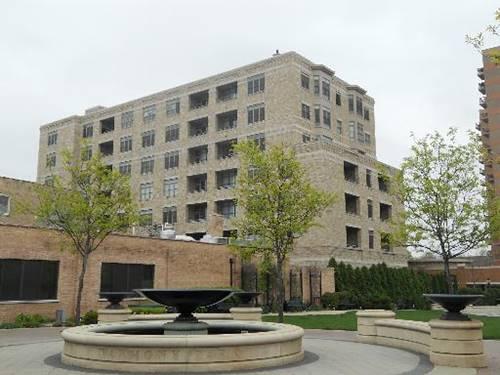 10 S Dunton Unit 606, Arlington Heights, IL 60005