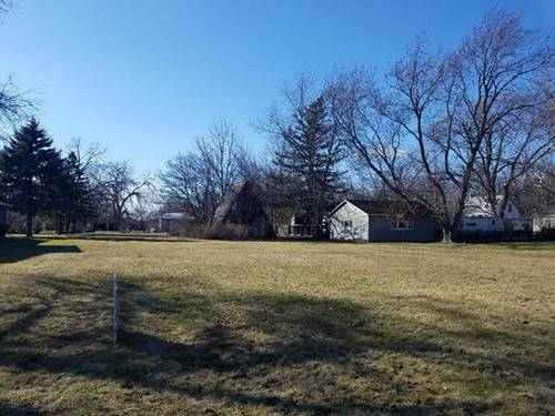Lot 5 Oak, Frankfort, IL 60423