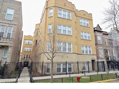 1430 N Maplewood Unit 102, Chicago, IL 60622