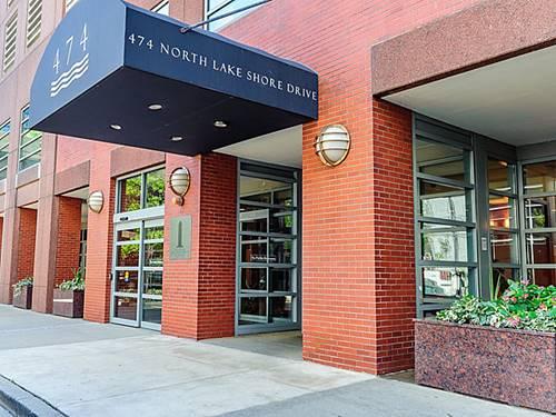 474 N Lake Shore Unit 3106, Chicago, IL 60611