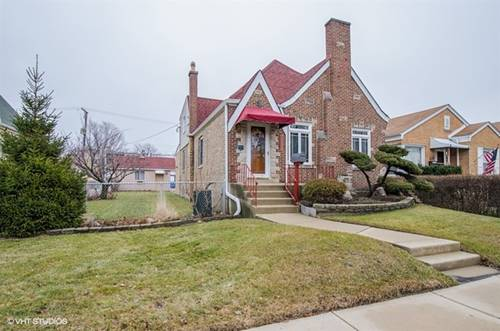 5925 N Nagle, Chicago, IL 60646