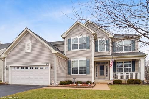 5892 Betty Gloyd, Hoffman Estates, IL 60192