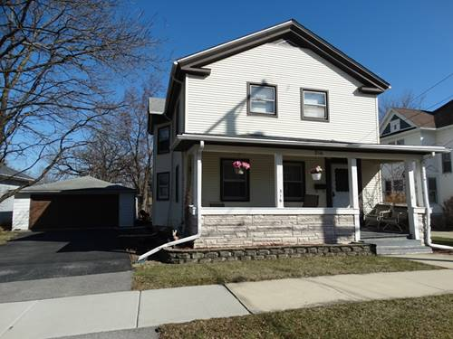 316 E 10th, Lockport, IL 60441