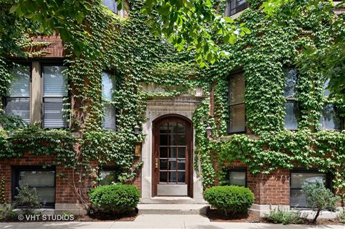 1302 W Waveland Unit 3, Chicago, IL 60613 Lakeview