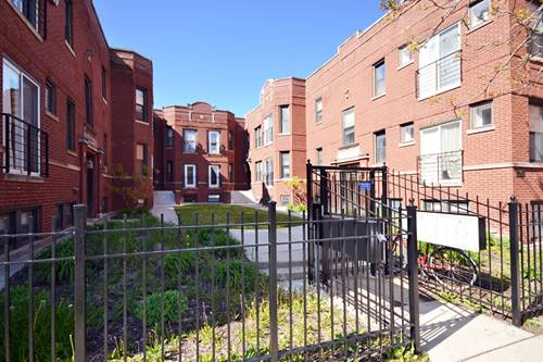 3710 W Wrightwood Unit 2D, Chicago, IL 60647