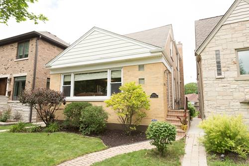 5852 N Kingsdale, Chicago, IL 60646