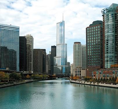401 N Wabash Unit 48B, Chicago, IL 60611 River North