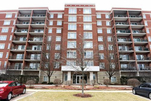 5555 N Cumberland Unit 413, Chicago, IL 60656