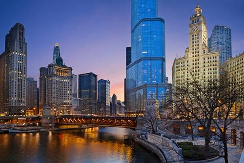 401 N Wabash Unit 79C, Chicago, IL 60611 River North