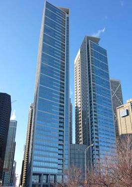 600 N Lake Shore Unit 2108, Chicago, IL 60611 Streeterville