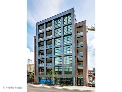 351 W Huron Unit 3, Chicago, IL 60654 River North
