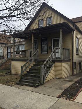 6341 W Warwick, Chicago, IL 60634