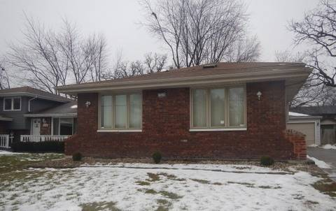 15842 Lavergne, Oak Forest, IL 60452