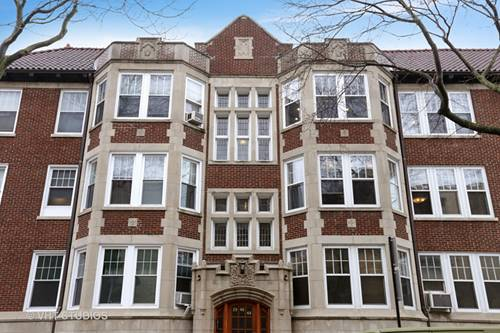 2948 N Pine Grove Unit 2, Chicago, IL 60657 Lakeview