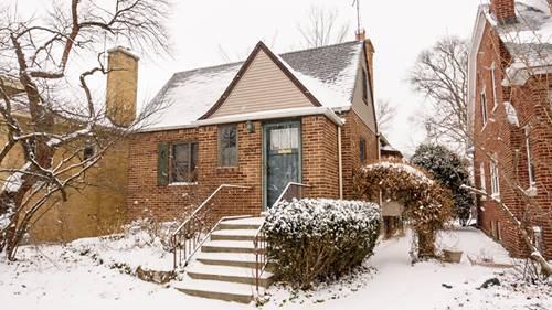3121 Hartzell, Evanston, IL 60201