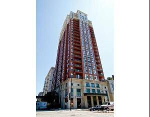 1101 S State Unit 906, Chicago, IL 60605 South Loop