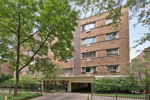 1415 W Lunt Unit 305, Chicago, IL 60626