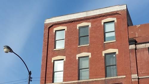1636 W Chicago Unit 4, Chicago, IL 60642 Noble Square