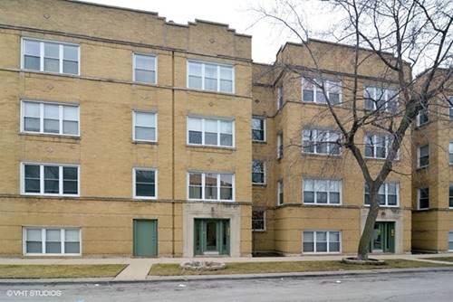3124 W Cullom Unit 2, Chicago, IL 60618