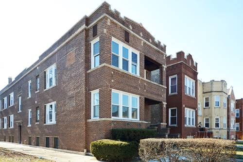 3048 N Karlov Unit 2R, Chicago, IL 60641