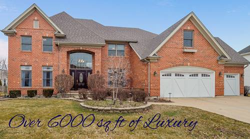 4543 Clearwater, Naperville, IL 60564