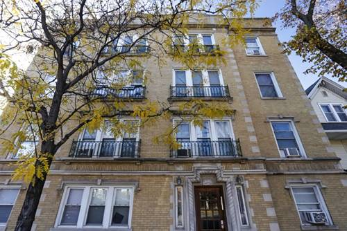5134 N Ashland Unit 3, Chicago, IL 60640 Andersonville