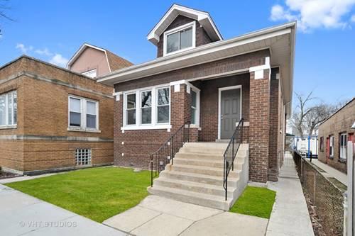 5336 W Addison, Chicago, IL 60641
