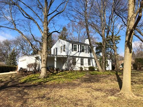 1206 N Harvard, Arlington Heights, IL 60004